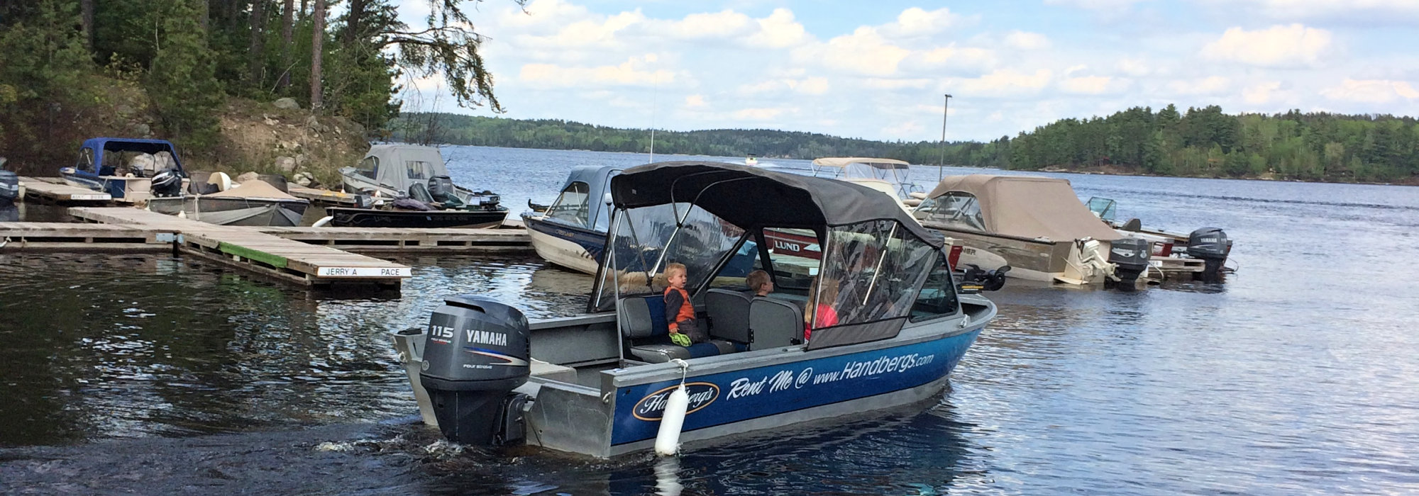 Season Ends Sunday For Rental Boating >> Mn Boat Rentals Crane Lake Boat Rental Pontoon Rental